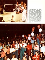 Page 15, 1976 Edition, Central High School - Tom Tom Yearbook (Tulsa, OK) online yearbook collection