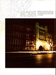 Page 6, 1976 Edition, Central High School - Tom Tom Yearbook (Tulsa, OK) online yearbook collection