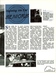 Page 11, 1987 Edition, Central High School - Tom Tom Yearbook (Tulsa, OK) online yearbook collection