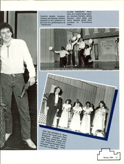 Page 15, 1987 Edition, Central High School - Tom Tom Yearbook (Tulsa, OK) online yearbook collection