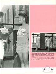 Page 17, 1987 Edition, Central High School - Tom Tom Yearbook (Tulsa, OK) online yearbook collection