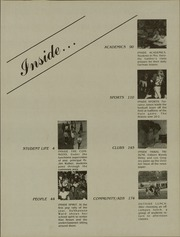 Page 3, 1987 Edition, Central High School - Tom Tom Yearbook (Tulsa, OK) online yearbook collection