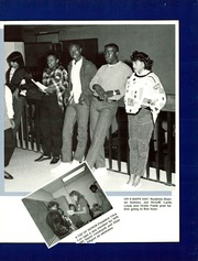 Page 7, 1987 Edition, Central High School - Tom Tom Yearbook (Tulsa, OK) online yearbook collection