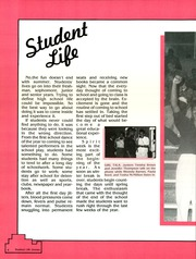 Page 8, 1987 Edition, Central High School - Tom Tom Yearbook (Tulsa, OK) online yearbook collection