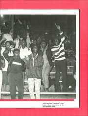 Page 9, 1987 Edition, Central High School - Tom Tom Yearbook (Tulsa, OK) online yearbook collection