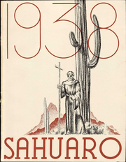 Page 7, 1938 Edition, Arizona State University - Sun Devil Spark Sahuaro Yearbook (Tempe, AZ) online yearbook collection