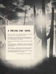 Page 198, 1948 Edition, Arizona State University - Sun Devil Spark Sahuaro Yearbook (Tempe, AZ) online yearbook collection