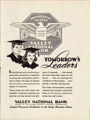 Page 203, 1948 Edition, Arizona State University - Sun Devil Spark Sahuaro Yearbook (Tempe, AZ) online yearbook collection