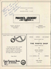 Page 212, 1948 Edition, Arizona State University - Sun Devil Spark Sahuaro Yearbook (Tempe, AZ) online yearbook collection