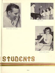 Page 15, 1952 Edition, Arizona State University - Sun Devil Spark Sahuaro Yearbook (Tempe, AZ) online yearbook collection