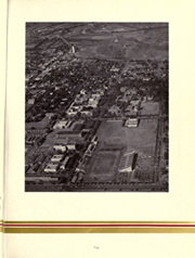 Page 9, 1952 Edition, Arizona State University - Sun Devil Spark Sahuaro Yearbook (Tempe, AZ) online yearbook collection