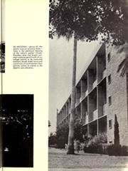 Page 13, 1955 Edition, Arizona State University - Sun Devil Spark Sahuaro Yearbook (Tempe, AZ) online yearbook collection