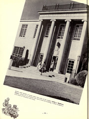 Page 14, 1955 Edition, Arizona State University - Sun Devil Spark Sahuaro Yearbook (Tempe, AZ) online yearbook collection