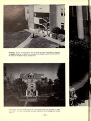 Page 16, 1955 Edition, Arizona State University - Sun Devil Spark Sahuaro Yearbook (Tempe, AZ) online yearbook collection