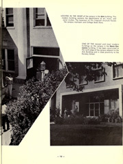 Page 17, 1955 Edition, Arizona State University - Sun Devil Spark Sahuaro Yearbook (Tempe, AZ) online yearbook collection