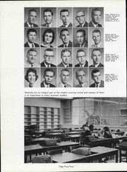 Page 58, 1962 Edition, Arizona State University - Sun Devil Spark Sahuaro Yearbook (Tempe, AZ) online yearbook collection