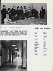 Page 59, 1962 Edition, Arizona State University - Sun Devil Spark Sahuaro Yearbook (Tempe, AZ) online yearbook collection