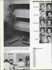 Page 66, 1962 Edition, Arizona State University - Sun Devil Spark Sahuaro Yearbook (Tempe, AZ) online yearbook collection