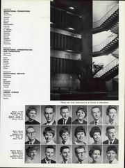 Page 75, 1962 Edition, Arizona State University - Sun Devil Spark Sahuaro Yearbook (Tempe, AZ) online yearbook collection