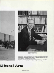 Page 81, 1962 Edition, Arizona State University - Sun Devil Spark Sahuaro Yearbook (Tempe, AZ) online yearbook collection