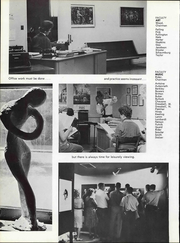 Page 82, 1962 Edition, Arizona State University - Sun Devil Spark Sahuaro Yearbook (Tempe, AZ) online yearbook collection