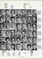 Page 84, 1962 Edition, Arizona State University - Sun Devil Spark Sahuaro Yearbook (Tempe, AZ) online yearbook collection