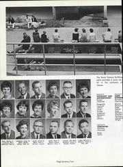 Page 86, 1962 Edition, Arizona State University - Sun Devil Spark Sahuaro Yearbook (Tempe, AZ) online yearbook collection