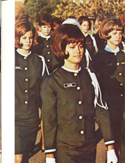 Page 15, 1967 Edition, Arizona State University - Sun Devil Spark Sahuaro Yearbook (Tempe, AZ) online yearbook collection