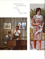 Page 16, 1967 Edition, Arizona State University - Sun Devil Spark Sahuaro Yearbook (Tempe, AZ) online yearbook collection