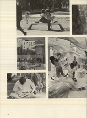Page 10, 1971 Edition, Arizona State University - Sun Devil Spark Sahuaro Yearbook (Tempe, AZ) online yearbook collection