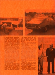 Page 16, 1971 Edition, Arizona State University - Sun Devil Spark Sahuaro Yearbook (Tempe, AZ) online yearbook collection