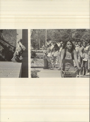 Page 4, 1971 Edition, Arizona State University - Sun Devil Spark Sahuaro Yearbook (Tempe, AZ) online yearbook collection