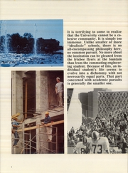 Page 6, 1971 Edition, Arizona State University - Sun Devil Spark Sahuaro Yearbook (Tempe, AZ) online yearbook collection