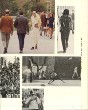 Page 7, 1971 Edition, Arizona State University - Sun Devil Spark Sahuaro Yearbook (Tempe, AZ) online yearbook collection