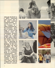 Page 8, 1971 Edition, Arizona State University - Sun Devil Spark Sahuaro Yearbook (Tempe, AZ) online yearbook collection