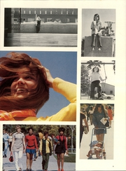Page 9, 1971 Edition, Arizona State University - Sun Devil Spark Sahuaro Yearbook (Tempe, AZ) online yearbook collection