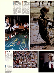Page 14, 1990 Edition, Arizona State University - Sun Devil Spark Sahuaro Yearbook (Tempe, AZ) online yearbook collection