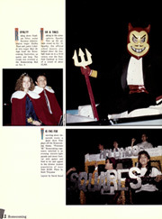 Page 16, 1990 Edition, Arizona State University - Sun Devil Spark Sahuaro Yearbook (Tempe, AZ) online yearbook collection