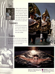 Page 6, 1990 Edition, Arizona State University - Sun Devil Spark Sahuaro Yearbook (Tempe, AZ) online yearbook collection