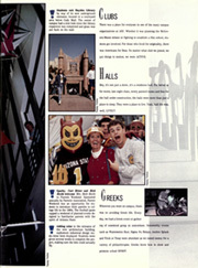 Page 9, 1990 Edition, Arizona State University - Sun Devil Spark Sahuaro Yearbook (Tempe, AZ) online yearbook collection