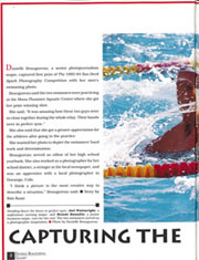 Page 10, 1994 Edition, Arizona State University - Sun Devil Spark Sahuaro Yearbook (Tempe, AZ) online yearbook collection
