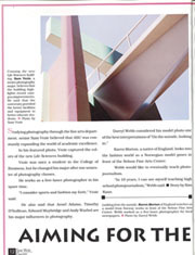 Page 14, 1994 Edition, Arizona State University - Sun Devil Spark Sahuaro Yearbook (Tempe, AZ) online yearbook collection