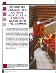 Page 4, 1994 Edition, Arizona State University - Sun Devil Spark Sahuaro Yearbook (Tempe, AZ) online yearbook collection