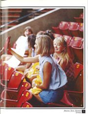 Page 5, 1994 Edition, Arizona State University - Sun Devil Spark Sahuaro Yearbook (Tempe, AZ) online yearbook collection