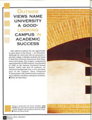 Page 6, 1994 Edition, Arizona State University - Sun Devil Spark Sahuaro Yearbook (Tempe, AZ) online yearbook collection