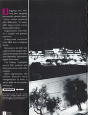 Page 8, 1994 Edition, Arizona State University - Sun Devil Spark Sahuaro Yearbook (Tempe, AZ) online yearbook collection
