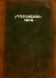 Florida State University - Renegade / Tally Ho Yearbook (Tallahassee, FL) online yearbook collection, 1914 Edition, Page 1