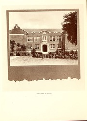 Page 16, 1924 Edition, Florida State University - Renegade / Tally Ho Yearbook (Tallahassee, FL) online yearbook collection