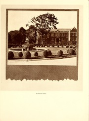 Page 17, 1924 Edition, Florida State University - Renegade / Tally Ho Yearbook (Tallahassee, FL) online yearbook collection