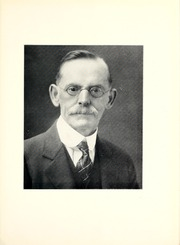 Page 9, 1924 Edition, Florida State University - Renegade / Tally Ho Yearbook (Tallahassee, FL) online yearbook collection